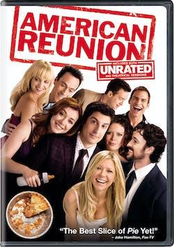 American Pie: Reunion [DVD]
