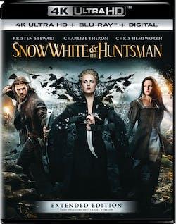 Snow White and the Huntsman (4K Ultra HD) [UHD]