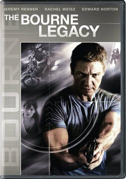 The Bourne Legacy [DVD]