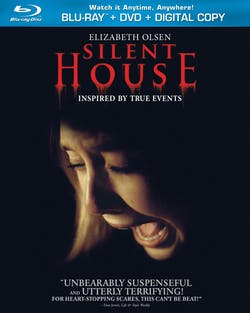 Silent House (DVD) [Blu-ray]