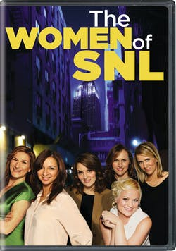 The Women of SNL [DVD]