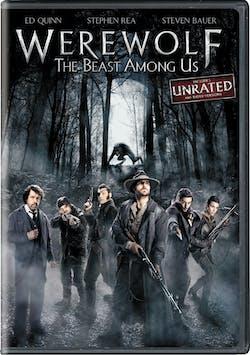 Werewolf - The Beast Among Us [DVD]