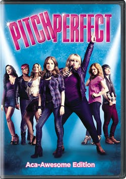 Pitch Perfect (Aca-Awesome Edition) [DVD]