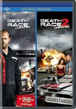 Death Race/Death Race 2 [DVD]