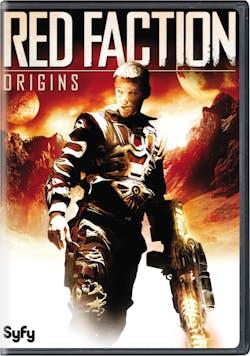 Red Faction: Origins [DVD]
