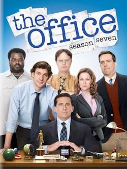 The Office - An American Workplace: Season 7 (2011) [DVD]