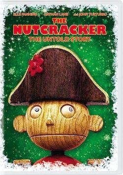 The Nutcracker: The Untold Story [DVD]