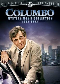 Columbo: Mystery Movie Collection 1994-2003 (Box Set) [DVD]