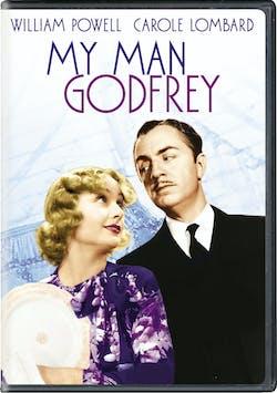 My Man Godfrey [DVD]