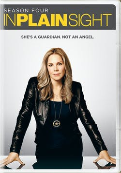 In Plain Sight: Season Four [DVD]