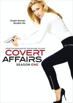 Covert Affairs: Season 1 [DVD]