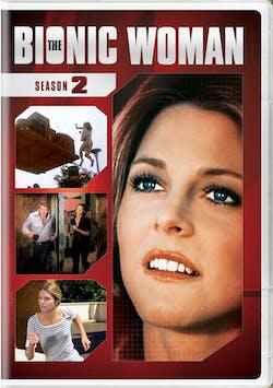 The Bionic Woman: Season 2 [DVD]