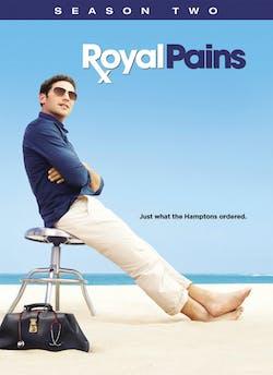 Royal Pains: Season Two [DVD]