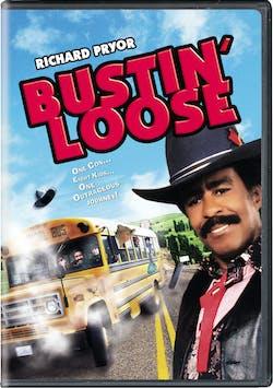 Bustin' Loose [DVD]