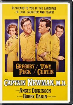 Captain Newman M.D. [DVD]