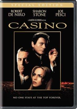 Casino (Special Edition) [DVD]