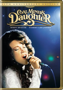 Coal Miner's Daughter (25th Anniversary Edition) [DVD]