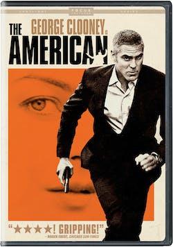 The American [DVD]