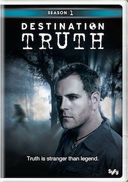 Destination Truth: Season 1 [DVD]