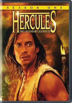 Hercules: The Legendary Journeys - Season One [DVD]