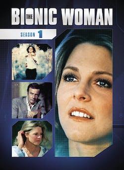 The Bionic Woman: Season 1 (2010) [DVD]