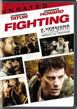 Fighting [DVD]