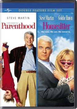 Parenthood/Housesitter [DVD]