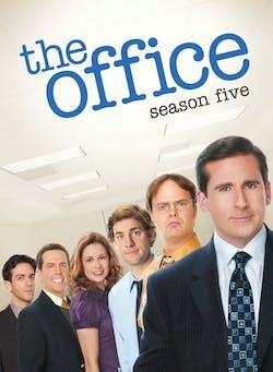 The Office - An American Workplace: Season 5 [DVD]