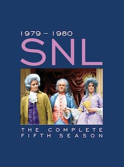Saturday Night Live: The Complete Fifth Season [DVD]
