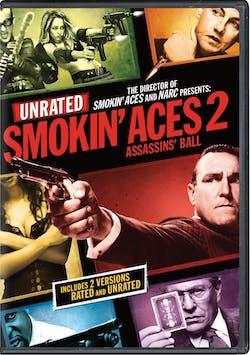 Smokin' Aces 2 - Assassins' Ball [DVD]
