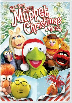 It's a Very Merry Muppet Christmas Movie (2010) [DVD]