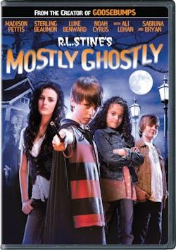 R.L. Stine's Mostly Ghostly [DVD]