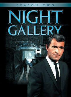 Night Gallery: Season 2 [DVD]