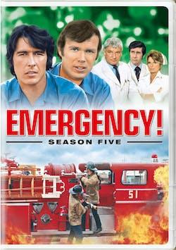 Emergency! Season Five [DVD]
