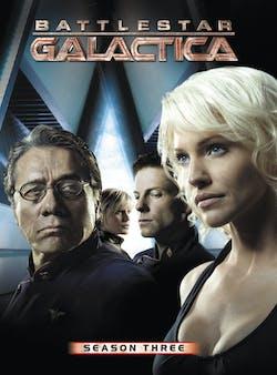 Battlestar Galactica: Season 3 [DVD]