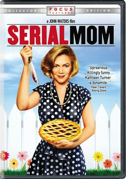 Serial Mom (Collector's Edition) [DVD]
