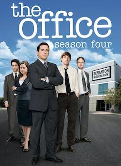 The Office - An American Workplace: Season 4 [DVD]