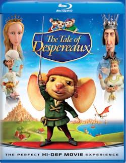 The Tale of Despereaux [Blu-ray]