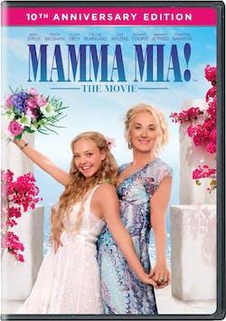 Mamma Mia! (10th Anniversary Edition) [DVD]