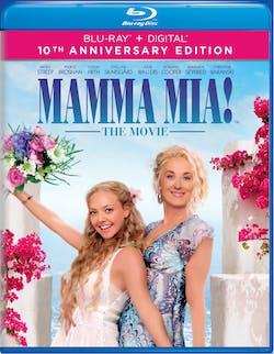 Mamma Mia! (10th Anniversary Edition) [Blu-ray]