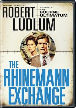 The Rhinemann Exchange [DVD]