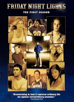 Friday Night Lights: Season 1 [DVD]