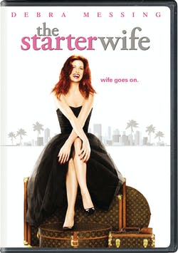 The Starter Wife: Season 1 (2007) [DVD]