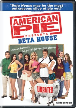 American Pie: Beta House [DVD]