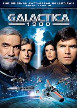 Battlestar Galactica 1980: The Final Season [DVD]