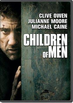 Children of Men [DVD]