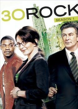 30 Rock: Season 1 [DVD]