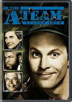The A-Team: Season 4 [DVD]
