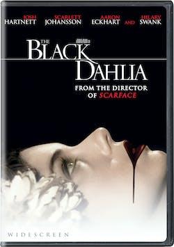 The Black Dahlia [DVD]