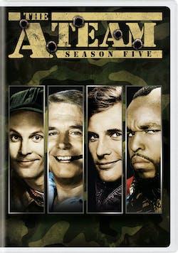 The A-Team: Season 5 [DVD]